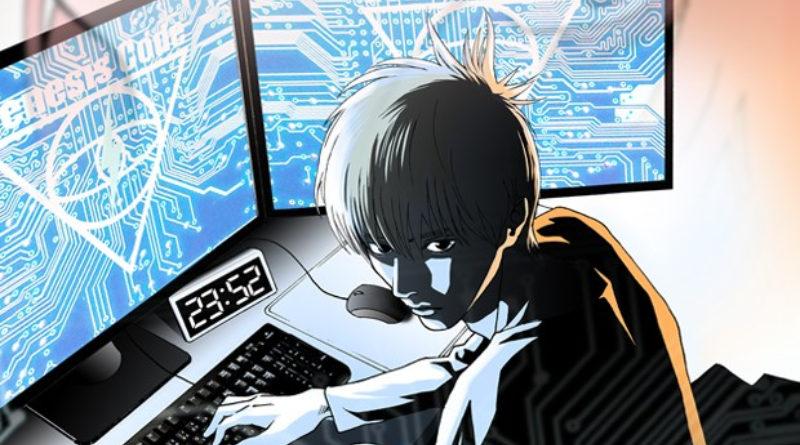 bitcoin manga