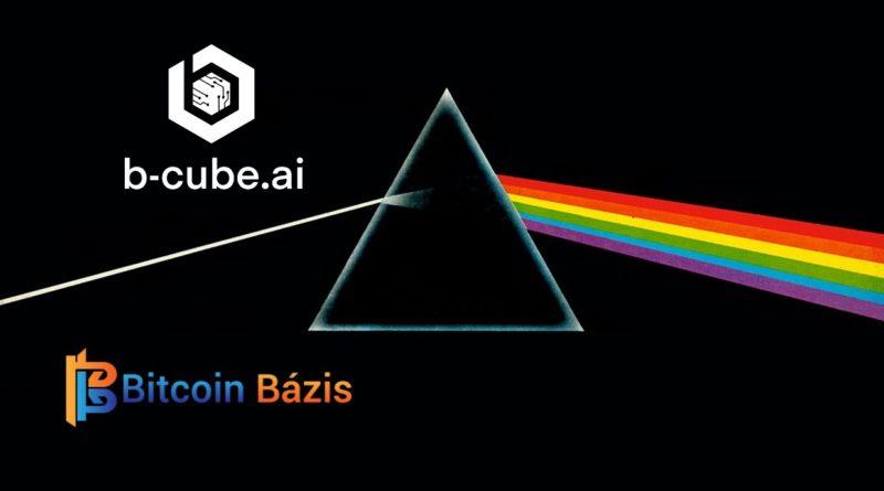 BitcoinBázis B-Cube.ai