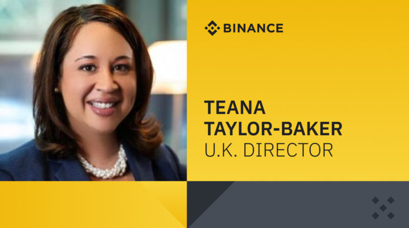 Binance UK