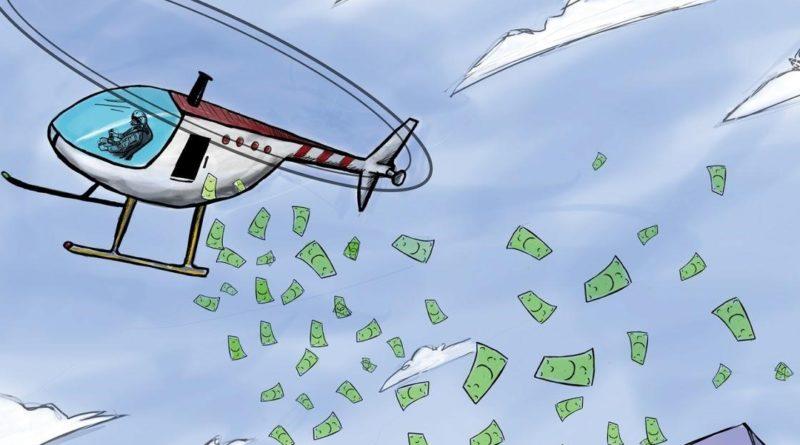 Modern Monetáris Elmélet