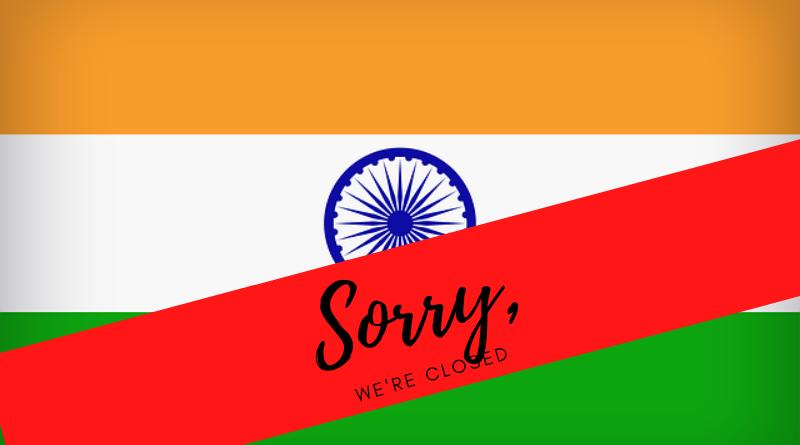 indiai kriptokereskedés
