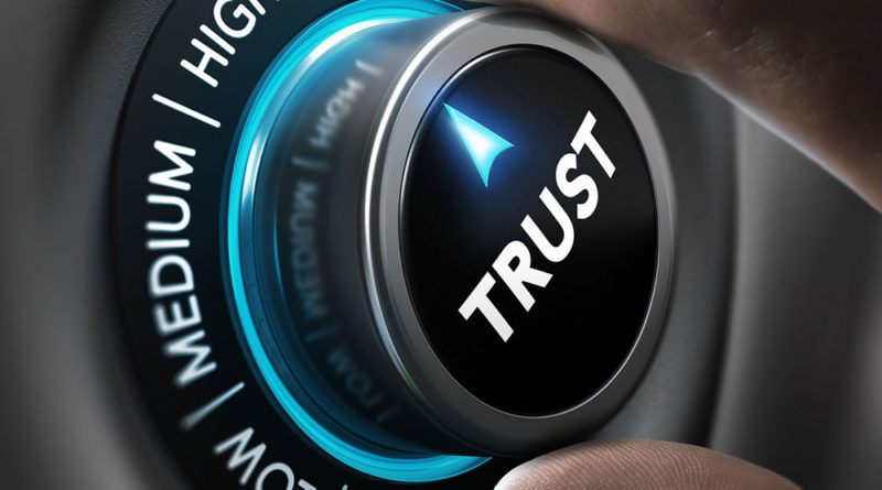Trust, bizalom