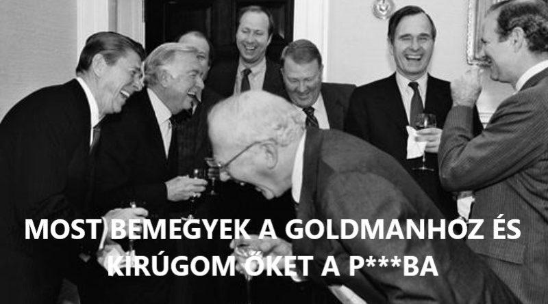 Jelentős Goldman Sachs, JPMorgan részesedéstől szabadult meg Warren Buffett