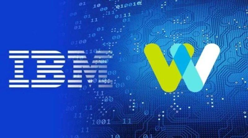 IBM és We Trade Az IBM bevásárolta magát a banki tulajdonú We.Trade startupba