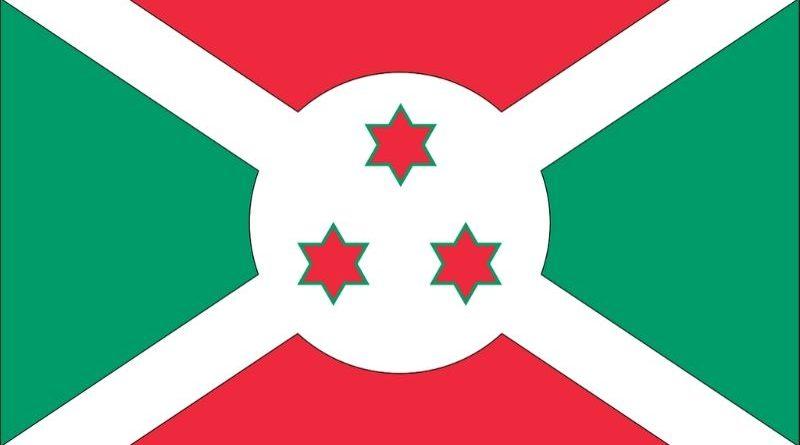 Burundi kiutasította a WHO-t az országból