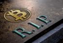 Bitcoin szabadesés