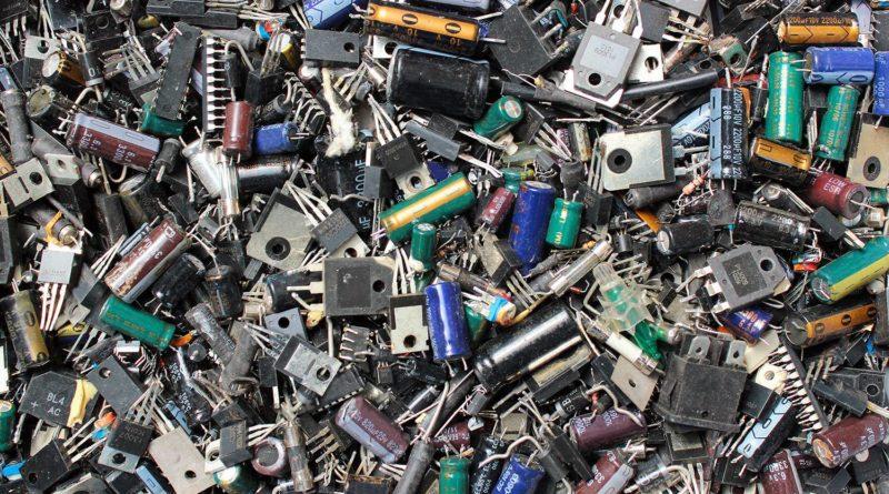 elektromos hulladék