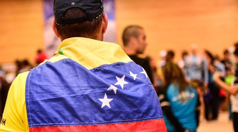 Venezuela el akarja adni az aranyát, de Anglia nem engedi