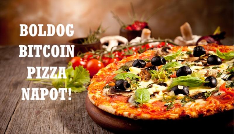első bitcoin vásárlási pizzát