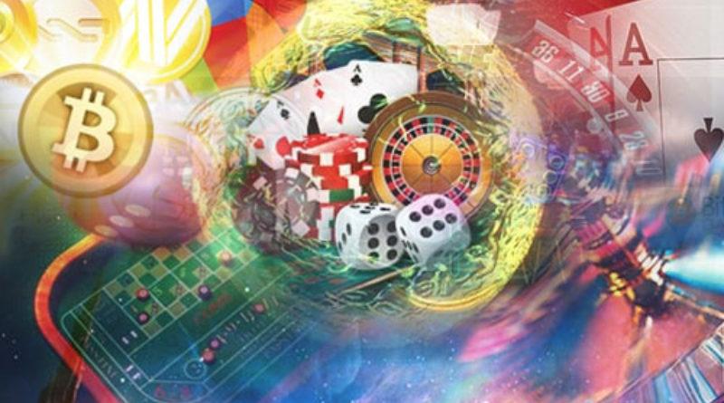 Hogyan változtatja meg a blockchain az online szerencsejátékot?