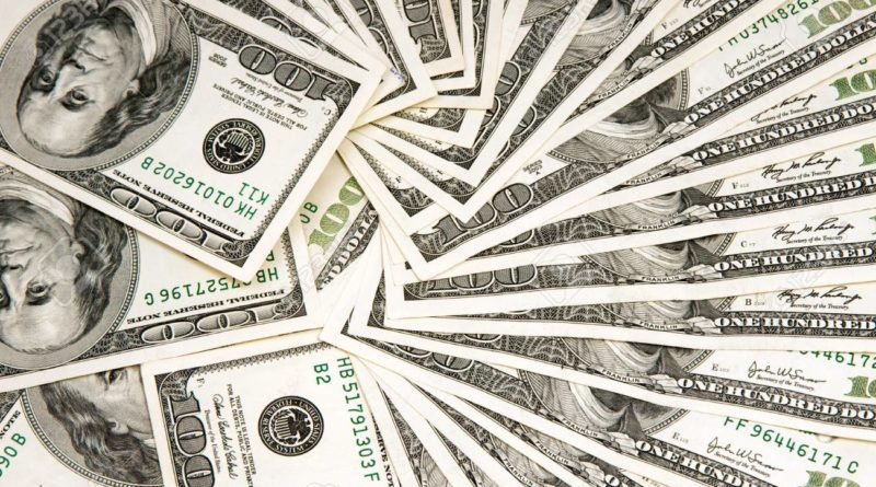 Rekordot döntött az USA államadóssága, elérte a 25 000 milliárd dollárt