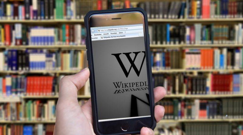 10 év után először frissül a Wikipédia kezelőfelülete