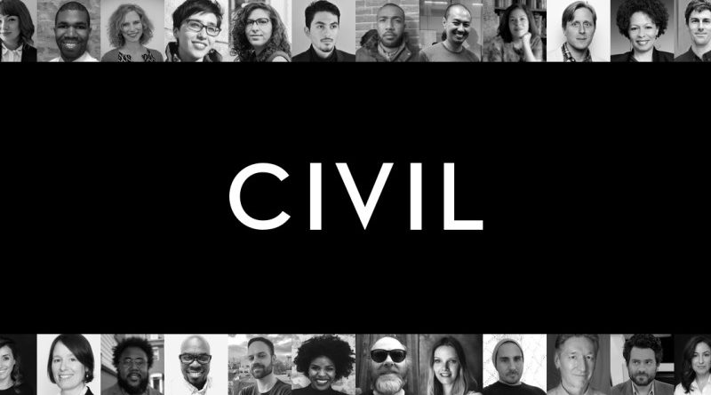 Bezár a Civil újságírói platform