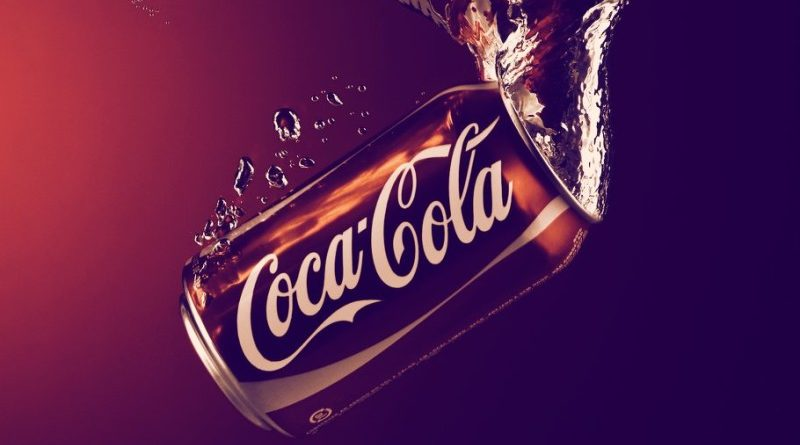 Coca-Cola vásárlás bitcoinnal