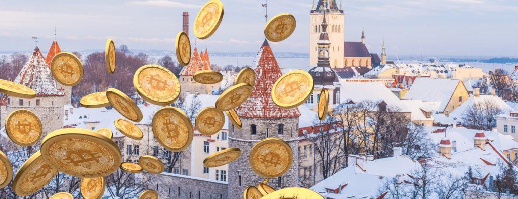 észt törvénykezés