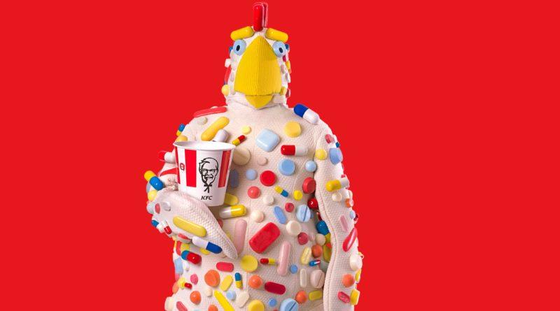 Eddig tartott a KFC alkalmazottból drogbáróvá vedlett brit ámokfutása