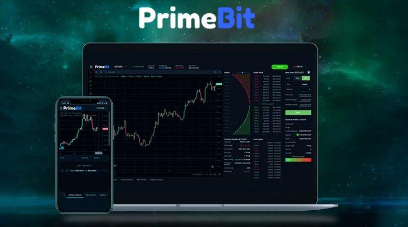 PrimeBit kereskedj könnyedén kripto-kontraktusokkal 200x tőkeáttéttel