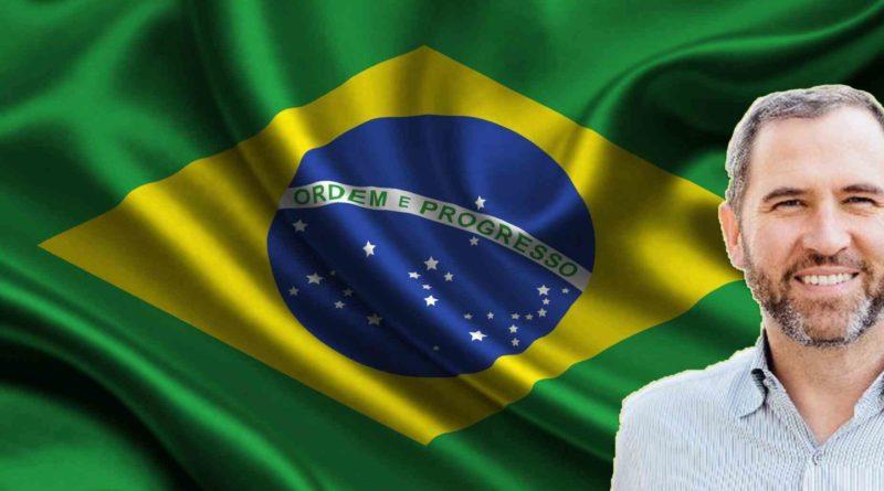 A Ripple a brazil központi bankkal tárgyalt
