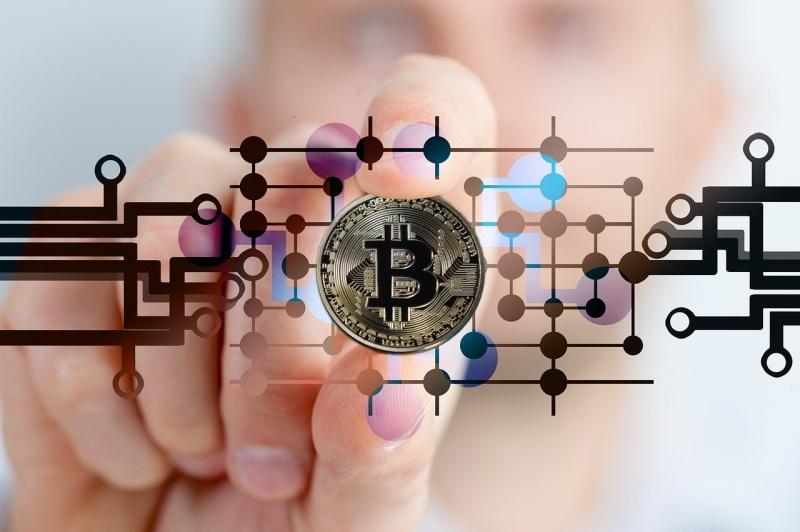kereskedelem bitcoin