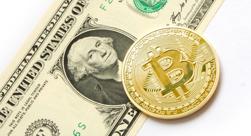 A Yale közgazdásza szerint a dollár hamarosan zuhanni fog – a bitcoin lehet a helyzet nyertese