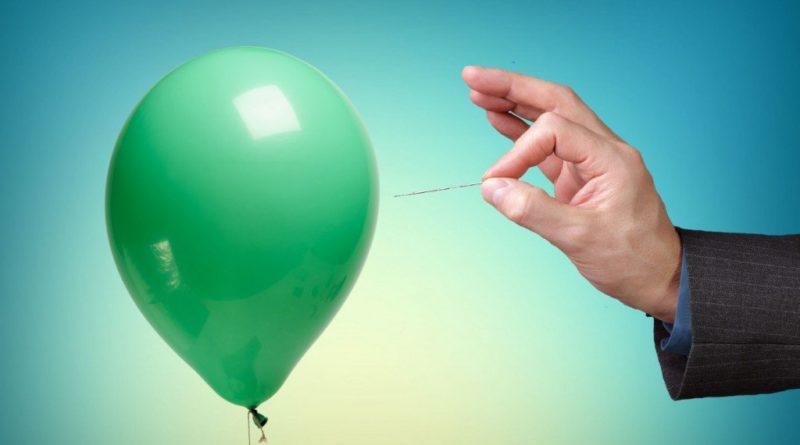 Buborék áll az amerikai részvénypiaci növekedés mögött