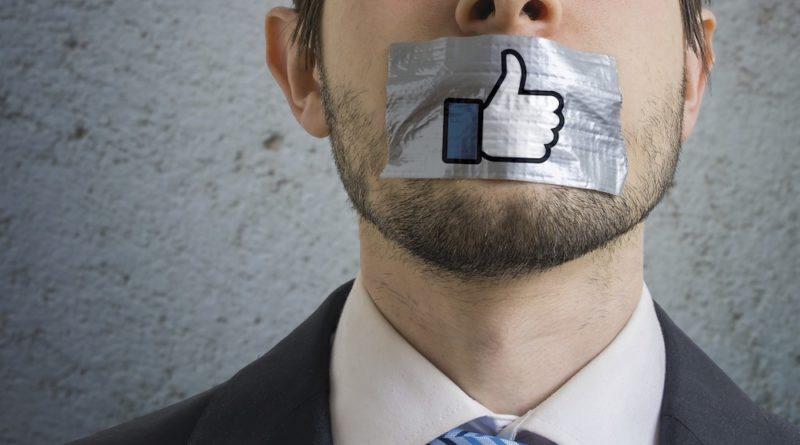 A Facebook cenzúrázta az olasz kormány hamis hírekért felelős szakértőjét