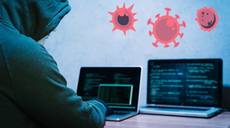 Koronavírussal élnek vissza a hackerek