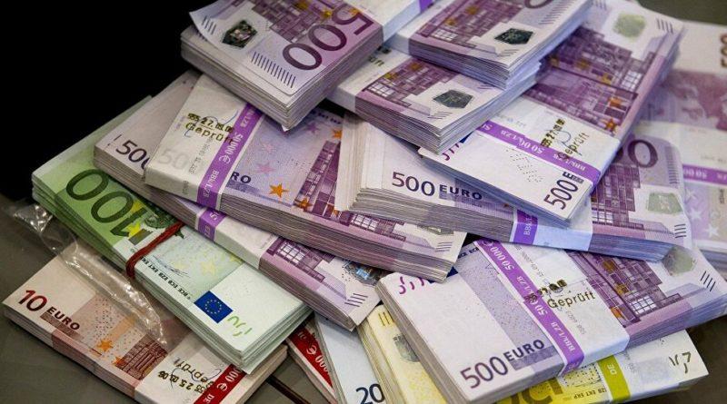 Az EKB 1350 milliárdos eszközvásárlási programot indít