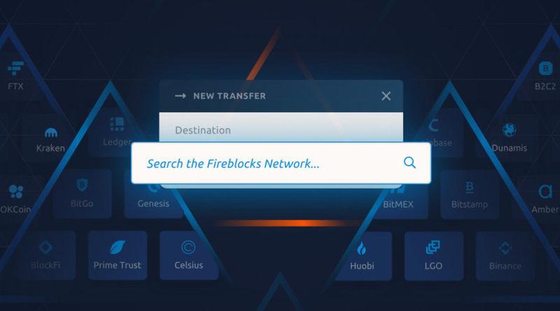 Az INLOCK a FireBlocks hálózattal szerződött le