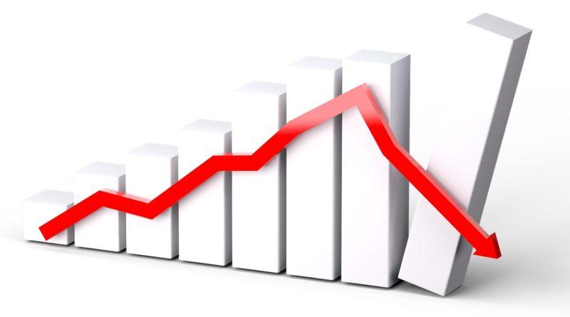 grafikon gyertya