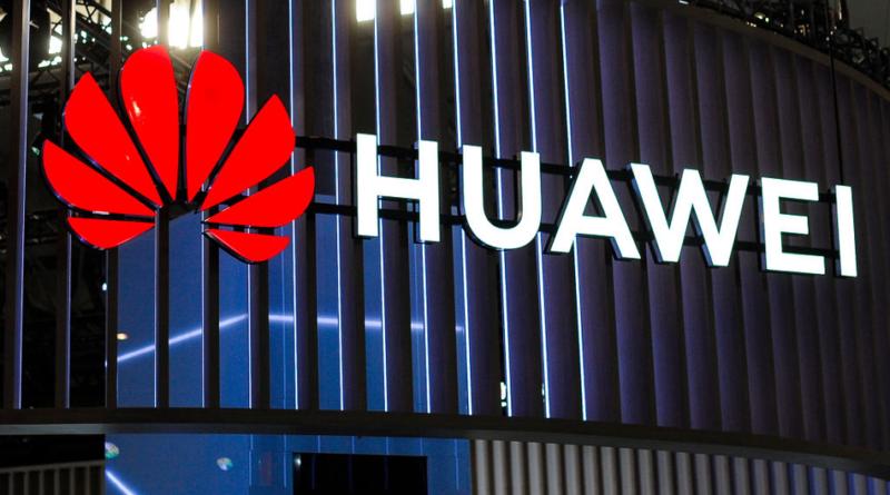 huawei egyesült királyság
