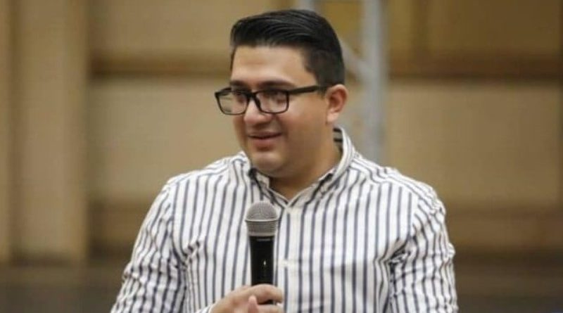 Joselit Ramírez - Vérdíjat tűzött ki az Egyesült Államok a Petro létrehozójának fejére