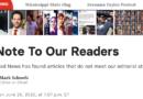A Buzzfeed plágium miatt rúgta ki az egyik munkatársát – ráadásul egy olyat, akit jól ismerünk