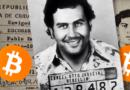 Escobar rokonai szerint a drogbáró ismerte Nakamotot