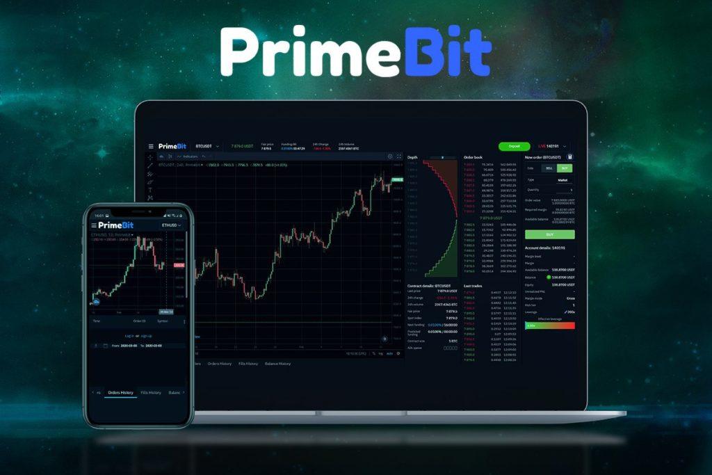 A PrimeBit kereskedési platformjára már gyorsabban tudsz beregisztrálni, mint Facebookra