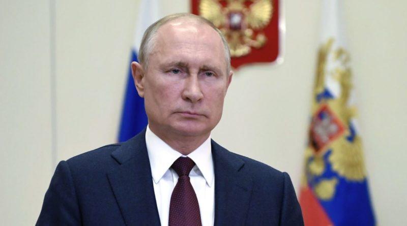 E-szavazatokkal biztosíthatja be hatalmát Putyin