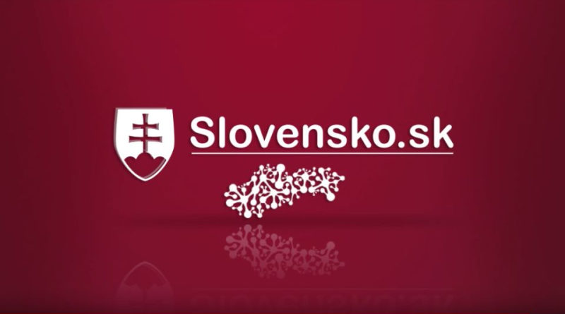lehallgatási botrány, Slovensko.sk