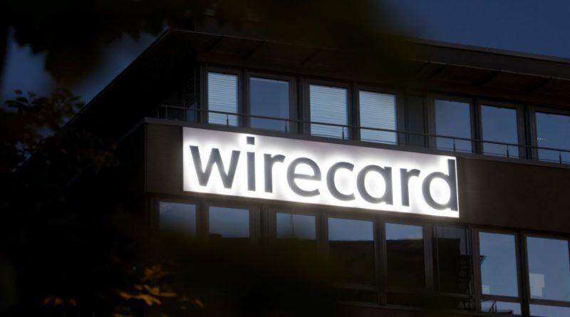 wirecard felfüggesztve
