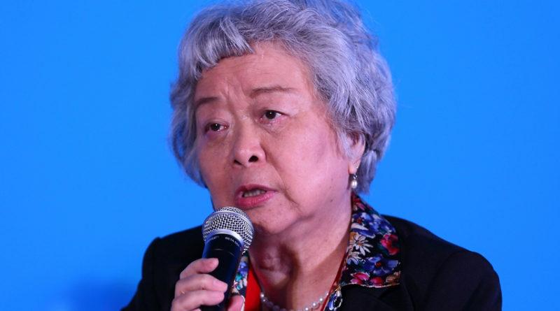 Wu Xiaoling | A Kínai Népbank egykori elnöke elismerően beszélt a bitcoinról
