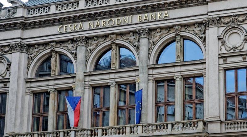 Cseh Nemzeti Bank helikopterpénz digitális jegybankpénz