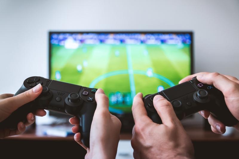 Gémerek figyelem: a blokklánc a játékpiacon is robbanásszerű változást hozhat
