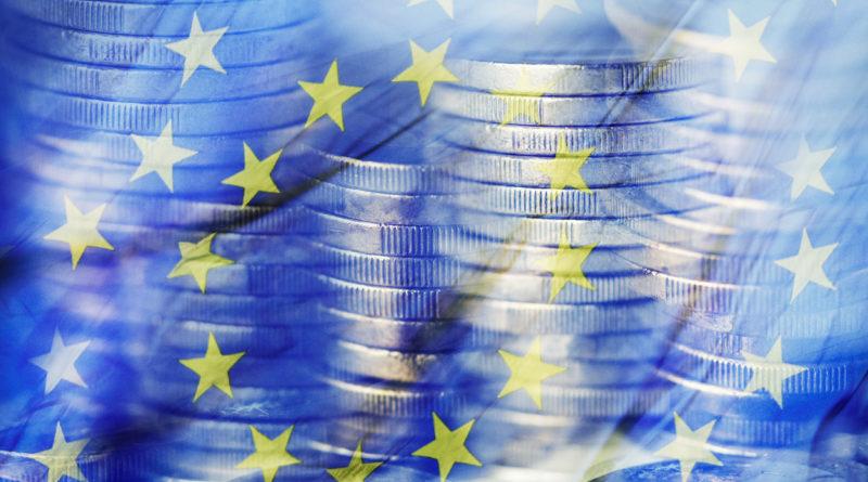 kriptográfiai európai bankok hitelveszteség
