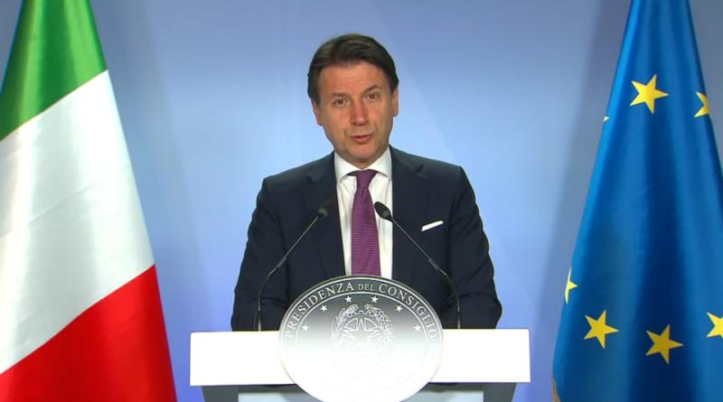 Olaszország EU-csúcs
