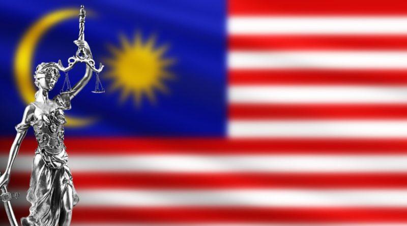 Binance Malajziában