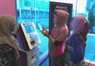 Malajziában illegális lett a kriptovaluta ATM-ek üzemeltetése