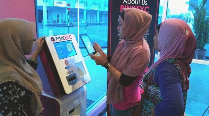 Malajziában illegális a kriptovaluta ATM-ek