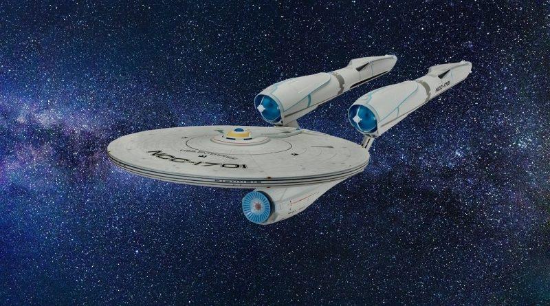 Kirk kapitány kriptói: rekordsebességgel keltek el a Star Trekes NFT-k