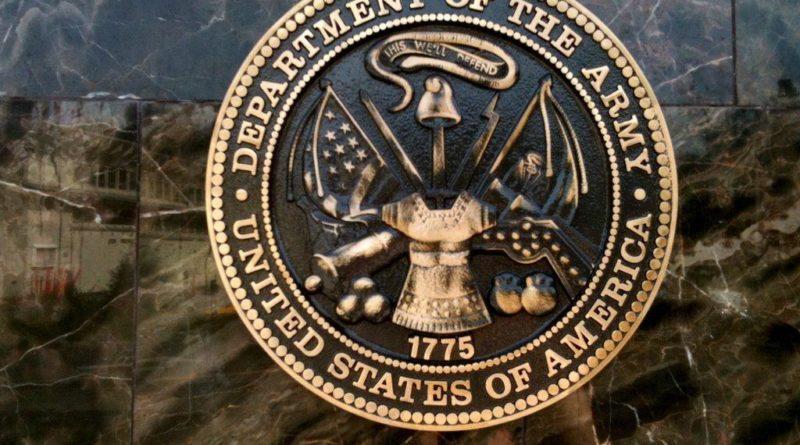 amerikai hadsereg kriptovaluta nyomkövetés