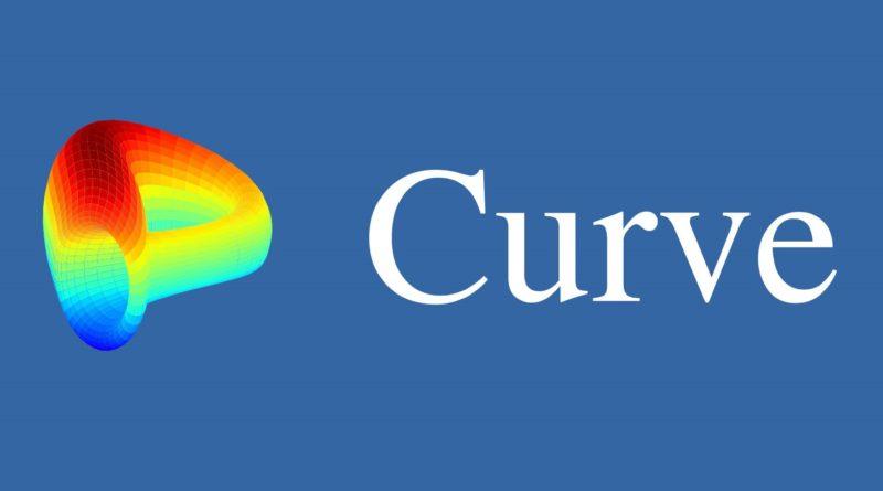 Ismerkedj meg a Curve Finance decentralizált pénzügyi eszközzel