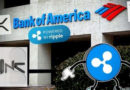 Ripple Bank of America